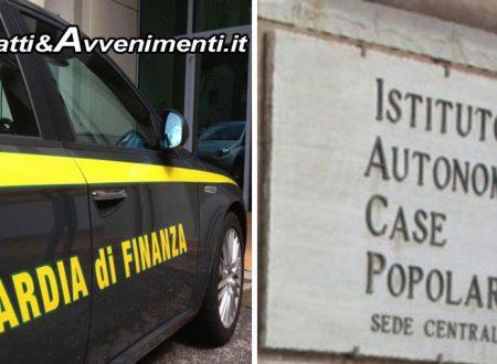 Personale IACP superpagato: Danno erariale da 1,5 milioni di euro