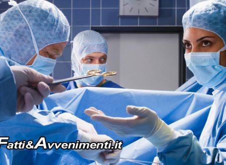 Sanità. All'Asp di Agrigento 700 nuovi posti per medici, infermieri e tecnici