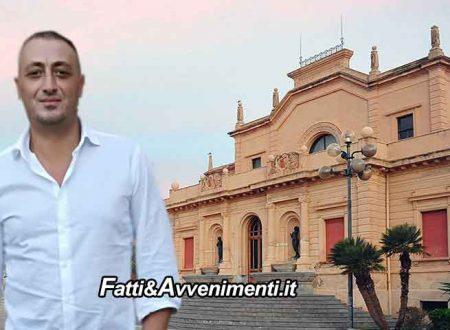 """Sciacca. Milioti al sindaco: """"per la riapertura delle Terme, si coinvolga tutto il consiglio comunale"""""""