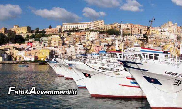 """Finanziaria. Stanziati 30 milioni per la pesca. UGL e Marinerie agrigentine plaudono, Messina: """"Misura necessaria"""""""