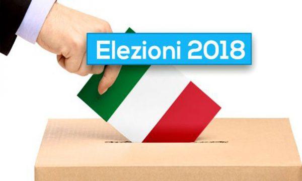Elezioni. Ecco tutti i voti di Camera e Senato per gli interi Collegi Uninominali votati a Sciacca