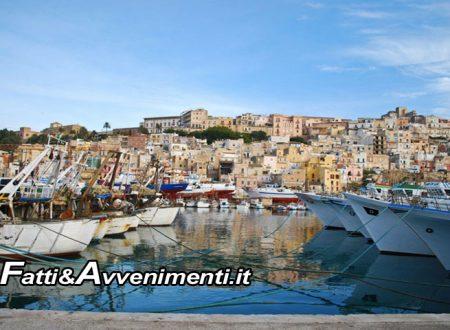 Sciacca, Porto: Contenitori per la differenziata a disposizione dei pescatori