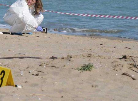 È di una 30enne il cadavere seminudo della donna uccisa alla Plaia di Catania
