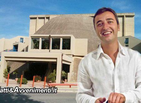 ARS. L'On Catanzaro (PD) presenta emendamento alla finanziaria: 150 mila euro per riaprire il Samonà