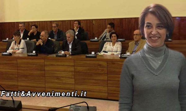 """Sciacca. Maggioranza contro Centro-Destra: """"Siete politicamente senza bussola"""""""