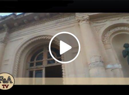 """Terme di Sciacca. Ieri sopralluogo dell'ass.re Regionale Armao: """"Nessuna polemica con il sindaco"""" – Video del sopralluogo"""
