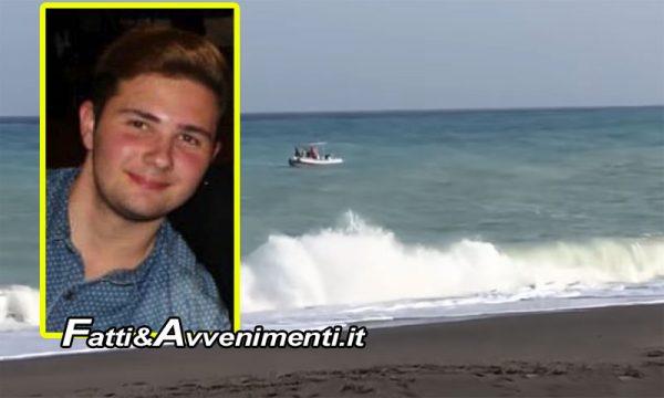 Tragedia. 19enne non riesce a tornare a riva e annega in mare: inutili i soccorsi, un anno fa era morto il fratello