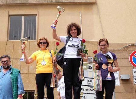 Marsala.Maratonina del Vino. 24 saccensi arrivati al traguardo: 3 della marathon club sul podio – FOTO