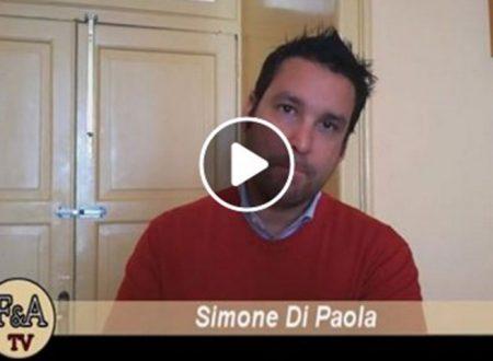 """Simone Di Paola all'opposizione: """"Smettetela di fare sterili polemiche e fate proposte costruttive per la città"""""""
