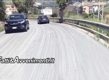 """""""Sciacca al Centro"""": """"Soddisfatti per lavori sistemazione di strade cittadine grazie a mutuo giunta Di Paola"""""""