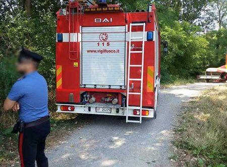 Menfi. Scomparso 80enne, ritrovata la sua auto a Montevago: carabinieri e pompieri avviano le ricerche
