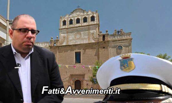 """Sciacca. Monte: Suore sfrattate dalla Badia Grande, lasceranno i locali a Vigili urbani """"sfrattati"""" da Turriciano"""