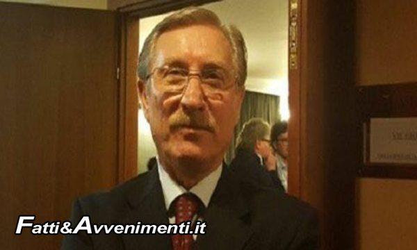 L'agrigentino Rosario Lupo è il nuovo presidente della Società Siciliana di Ortopedia e Traumatologia