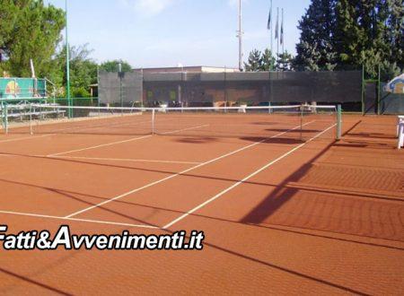 Passione Tennis Sciacca da domenica in gara nel  campionato invernale di 'serie A': ecco gli atleti