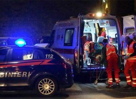 Licata. Pirata della strada travolge due 17enni su scooter e fugge: rintracciato e denunciato dai carabinieri
