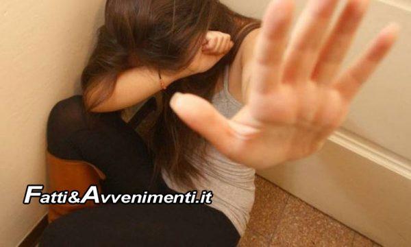 """Canicattì. """"Mio padre mi ha violentata"""" 13enne si confida con amica: arrestato 50enne"""