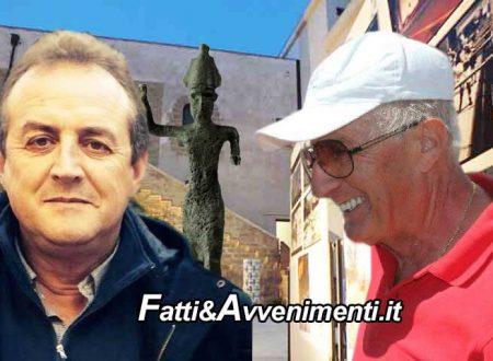 """Sciacca. Arch. Rino Segreto: """"Sbaglia Falautano, il Fazello non puo' essere destinato a Museo del Mare"""""""