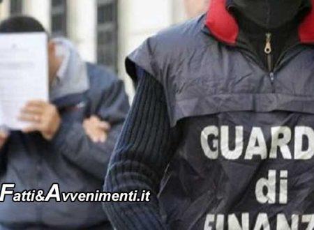 Gela. Blitz di G.d.F.  E Polizia: arrestate 70 persone tra la Sicilia ed il nord Italia: tutti i dettagli