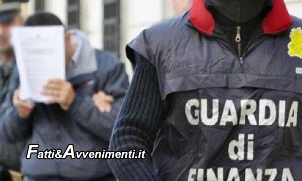 Ribera. Promettevano assunzioni alle Poste in cambio di 20mila euro: 3 gli arrestati, 6 le persone truffate