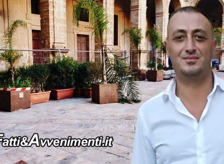 """Sciacca. Milioti, Agibilità palazzo Comunale: il sindaco dica come stanno davvero le cose,  lo """"Stile Valenti"""" non funziona"""