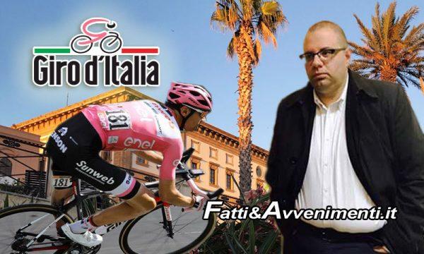 """Sciacca, Giro d'Italia. Monte: """"Chiudere le scuole il 9 maggio come fatto ad Agrigento"""""""