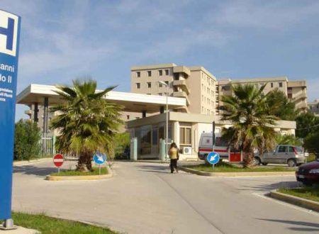 Ospedale Sciacca di 1° livello come Agrigento: Com. Civico Sanità chiede al nuovo dir. Generale pari trattamento