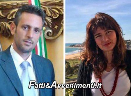 CGIL. Massimo Raso: Solidarietà ai Sindaci di Ribera e Porto Empedocle