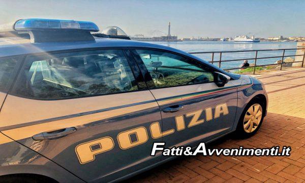 Messina. Minaccia armato di coltello il vicino per un parcheggio: denunciato