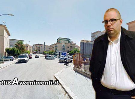 """Sciacca. Rione Fratelli Bandiera al buio da giorni, Monte: """"Intervenire celermente"""""""