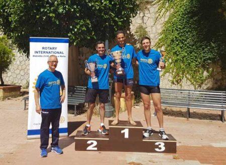 La Marathon Club Sciacca, domenica 10 Giugno in gara ad Aragona