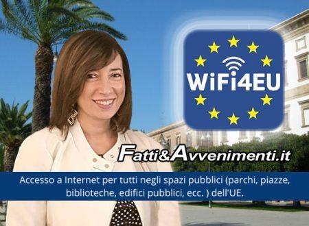 """Sciacca. Annullato l'invito ai Comuni per Internet gratuito in piazza, Ass.re Alongi: """"Lo presenteremo di nuovo"""""""