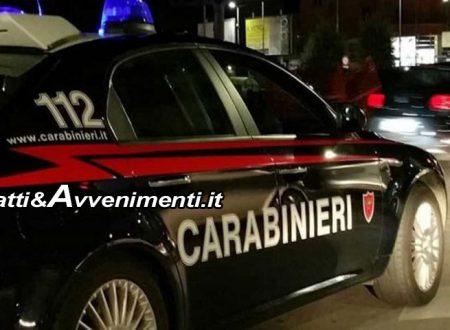 """Catania. Va al ristorante in via Plebiscito e gli rubano l'auto: """"Te la cavi con 800 euro"""", denunciato cameriere"""