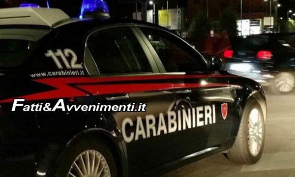 Augusta (SR). 84enne trovato morto in casa dai Carabinieri: Morti anche i suoi cani, era lì da almeno 20 giorni
