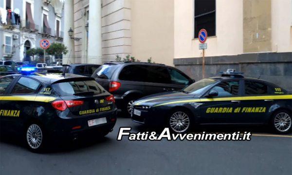 Cosa Nostra e Stidda. Sequestrati 45 milioni di euro a Giombattista Puccio – VIDEO