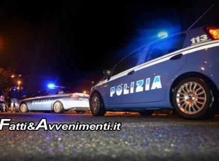 Messina. Rissa a colpi di legno chiodato tra un rumeno ed un marocchino ubriachi in piazza: arrestati dalla Polizia