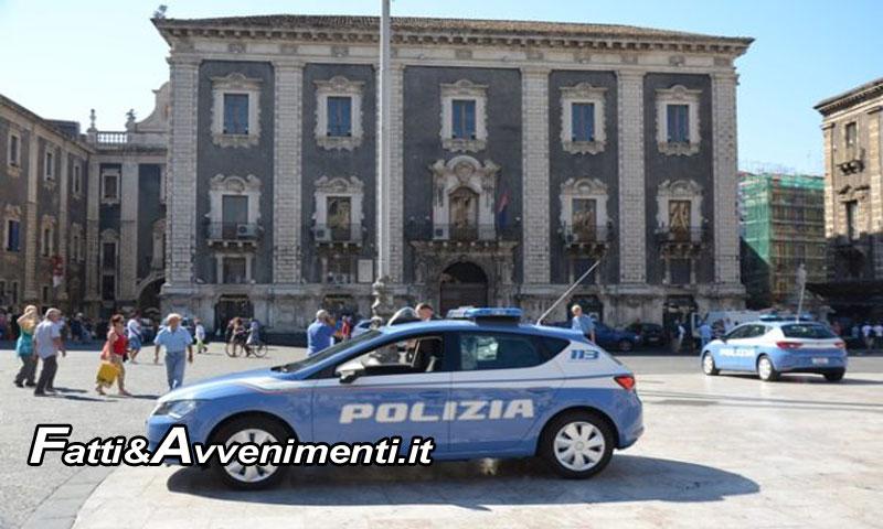 Mamma uccide il figlio di tre mesi a Catania