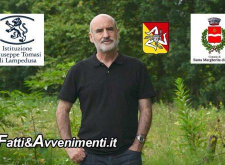 """Premio """"Giuseppe Tomasi di Lampedusa"""" 2018: giovedì conferenza a Palermo con Aramburu, sabato la cerimonia di consegna"""