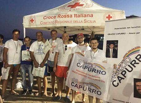 """Sciacca. 2° edizione Beach Volley """"Aiutaci ad aiutare"""": 500 euro il ricavato dell'evento benefico"""