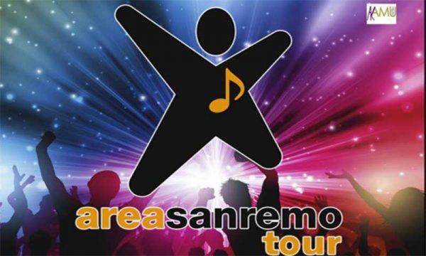 """Estate Saccense ancora un grande evento: questa sera in piazza """"Area Sanremo Tour"""""""
