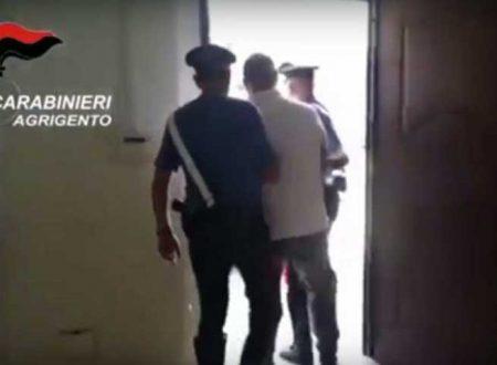 Naro (AG). Gambiano ricercato in tutta Italia per spaccio di droga arrestato dai carabinieri