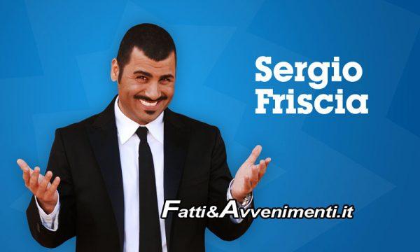 Sciacca.14 e 15 agosto, appuntamento in Piazza Scandaliato con Zizzania e Sergio Friscia