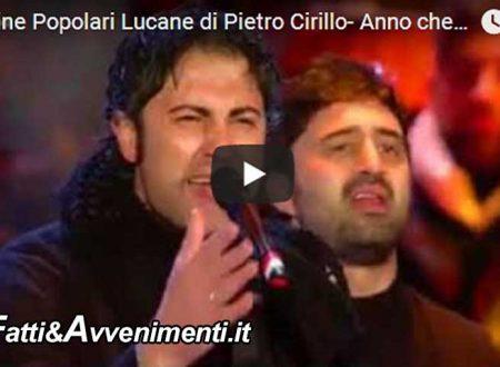 """Estate Saccense. Domenica 15 Concerto """"Officine Popolari lucane"""" – Musica e danze tipiche della Basilicata"""