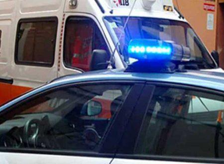 Catania. Donna 50enne si impicca: salvata in extremis da poliziotti eroi, non è in pericolo di vita