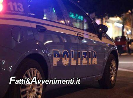 Catania. Beccati con 1kg e mezzo di cocaina: 4 arrestati a Librino