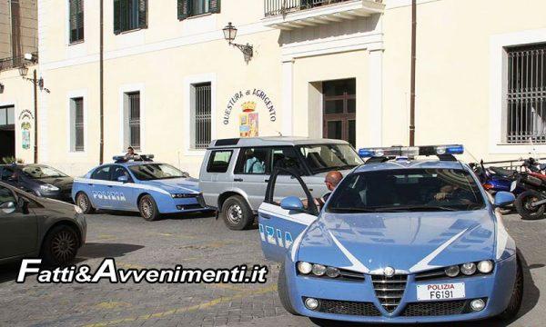 Agrigento. 85enne in vespa contromano senza casco, assicurazione, patente: multa da 7mila euro