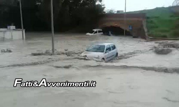 Alluvione 2018 da Sciacca a Licata, molte domande contributi incomplete: concessi 3 giorni per integrazioni