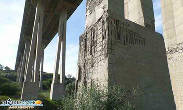 Strade Agrigentine. Completato il monitoraggio dei ponti, rilevati problemi strutturali: ecco dove