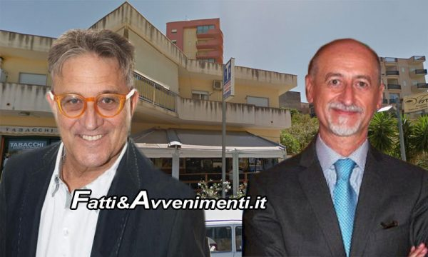 Sciacca, Sanità. Domani conferenza al Bar Verona con Sen. Marinello e Commissario Asp Venuti, salta visita Prefetto