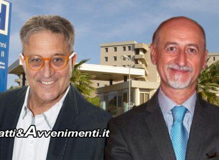 Sciacca, Sanità. Lunedì conferenza al Giovanni Paolo II con Sen. Marinello, Commissario Asp Venuti e Prefetto Caputo