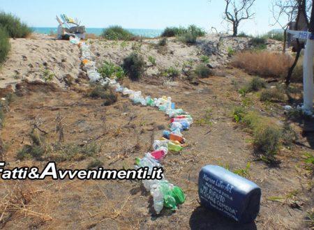 """Prorogata al 31 Agosto scadenza per partecipare alla seconda edizione di """"Marine Litter  Art"""""""